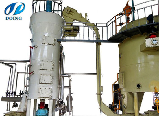 soybean_oil_machine