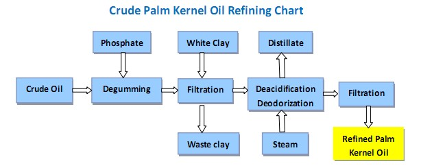 Palm Kernel Oil Refinery Plant Palm Oil Extraction Machine